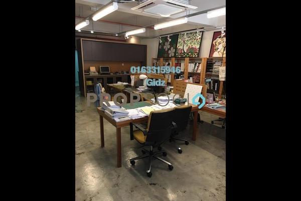 Office For Sale in Oasis Ara Damansara, Ara Damansara Freehold Fully Furnished 0R/0B 780k