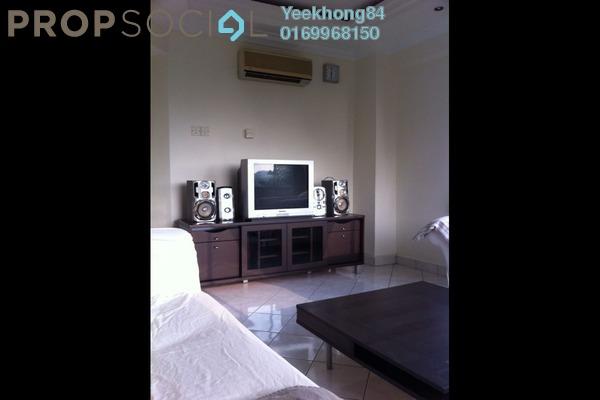 Condominium For Sale in Kelana D'Putera, Kelana Jaya Freehold Fully Furnished 2R/2B 520k