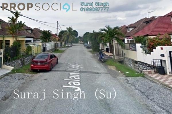 Terrace For Sale in USJ 2, UEP Subang Jaya Freehold Semi Furnished 4R/2B 580k