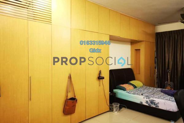 Serviced Residence For Rent in Oasis Ara Damansara, Ara Damansara Freehold Fully Furnished 0R/1B 1.6k