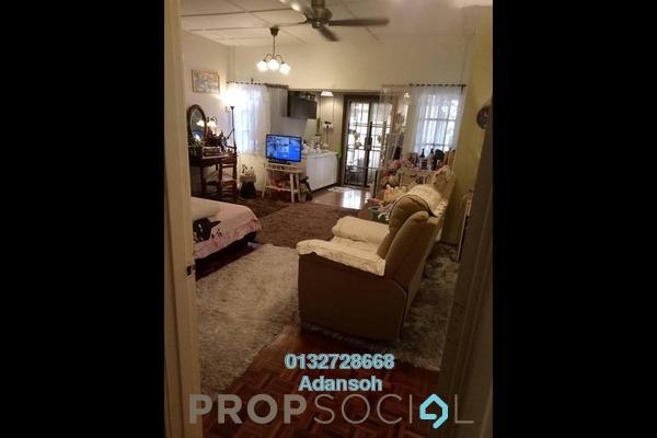 For Sale Terrace at Taman Sri Putra, Sungai Buloh Freehold Semi Furnished 5R/3B 680k