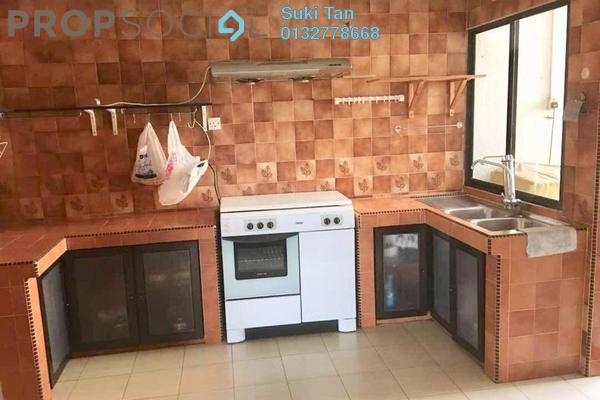 For Sale Condominium at Antah Tower, Dutamas Freehold Semi Furnished 3R/3B 670k