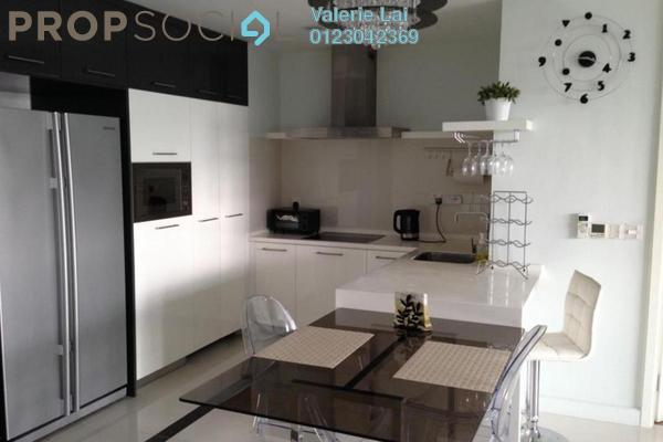 Serviced Residence For Rent in Gateway Kiaramas, Mont Kiara Freehold Fully Furnished 1R/1B 2.4k