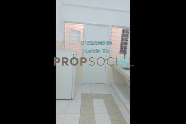 Condominium For Rent in Menara Menjalara, Bandar Menjalara Freehold Semi Furnished 3R/2B 1.4k