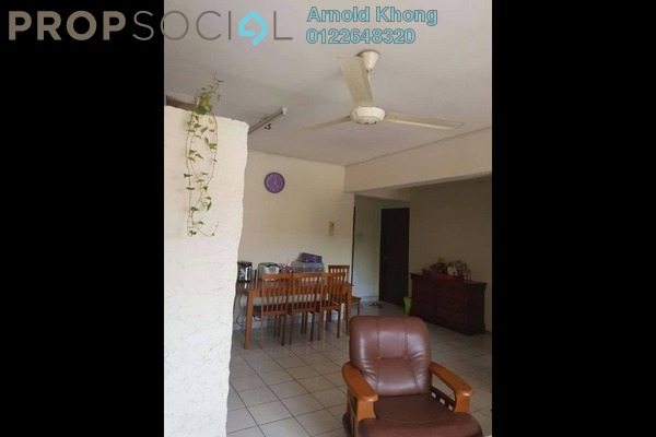 Apartment For Sale in Kayangan Apartment, Bandar Sunway Freehold Semi Furnished 3R/2B 344k