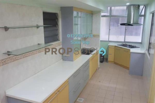 For Rent Condominium at Venice Hill, Batu 9 Cheras Freehold Semi Furnished 4R/3B 1.2k