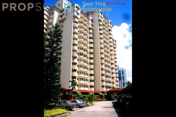 Condominium For Rent in Shang Villa, Kelana Jaya Freehold Semi Furnished 2R/3B 1.8k