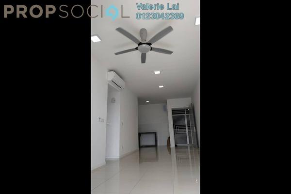 Condominium For Rent in Casa Green, Bukit Jalil Freehold Semi Furnished 3R/3B 1.8k