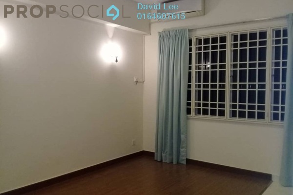 Condominium For Sale in Desa Golf, Bukit Jambul Freehold Fully Furnished 3R/2B 380k