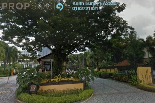 For Sale Semi-Detached at Duta Nusantara, Dutamas Freehold Fully Furnished 5R/4B 4m