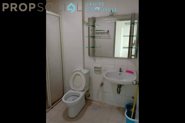 Condominium For Rent in D'Alamanda, Cheras Freehold Fully Furnished 3R/2B 1.9k