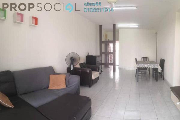 Condominium For Sale in Vista Amani, Bandar Sri Permaisuri Leasehold Fully Furnished 3R/2B 408k