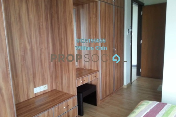For Rent Condominium at The Orion, KLCC Freehold Fully Furnished 3R/3B 2.6k
