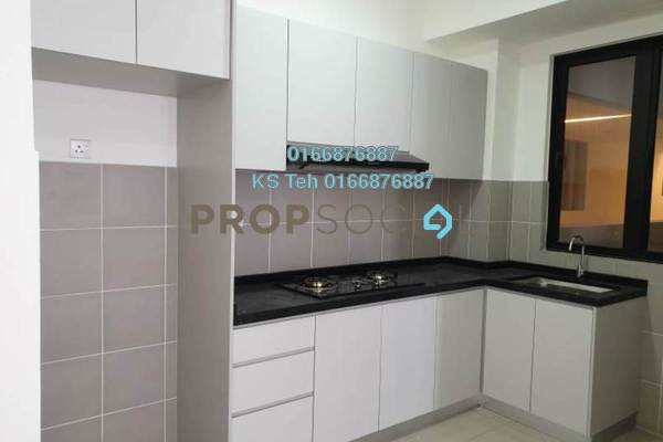 Condominium For Rent in The Nest Residences, Old Klang Road Freehold Semi Furnished 2R/2B 1.4k