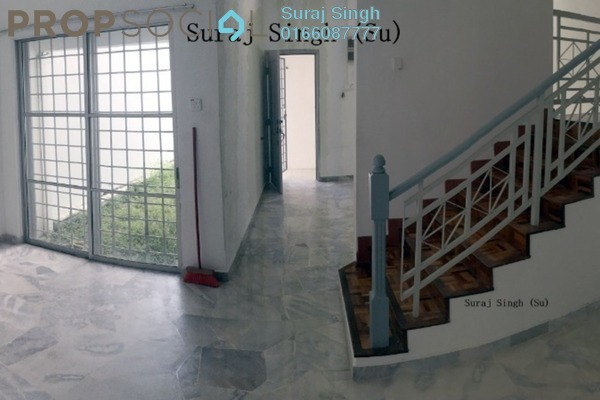 Terrace For Rent in Putra Bahagia, Putra Heights Freehold Semi Furnished 4R/3B 1.4k