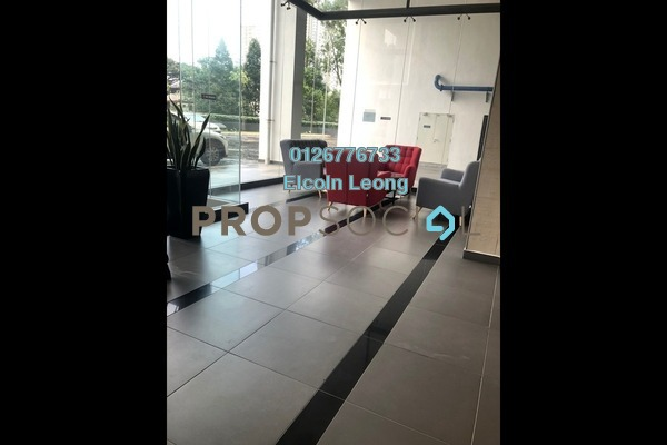 Condominium For Sale in Damai Hillpark, Bandar Damai Perdana Freehold unfurnished 3R/2B 438k