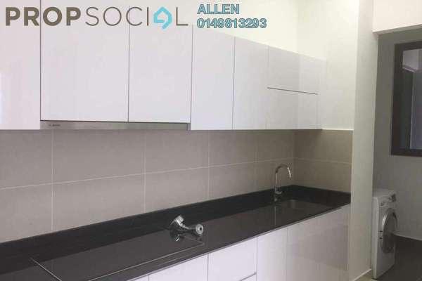 For Rent Condominium at Eco Nest, Iskandar Puteri (Nusajaya) Freehold Semi Furnished 3R/2B 2.3k