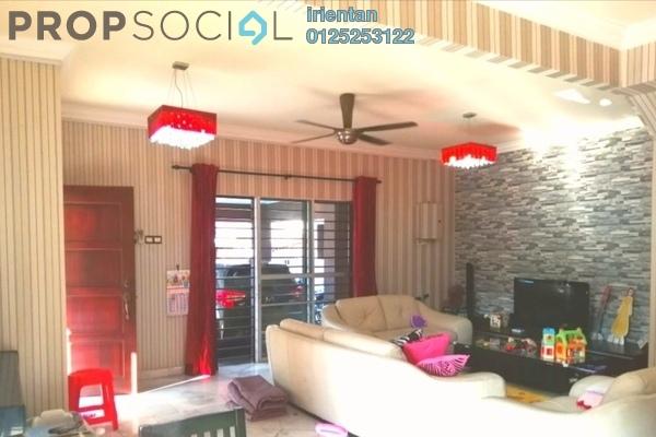 Terrace For Sale in USJ 22, UEP Subang Jaya Freehold Semi Furnished 4R/3B 890k