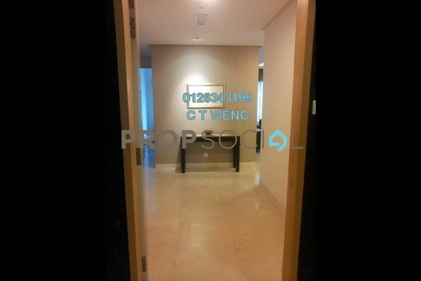 Condominium For Rent in Pavilion Residences, Bukit Bintang Freehold Fully Furnished 2R/2B 6.5k