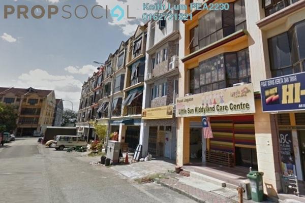 Kajang utama ground floor shop hxumxrxsvefjsotn3  m small