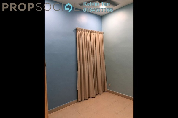 Condominium For Sale in Ideal Regency, Bukit Gambier Freehold Unfurnished 3R/2B 620k