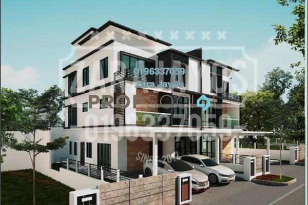 Typea 3sty semid ttdi heights residence u2x9rsgwkbtcqz9rtas8 small