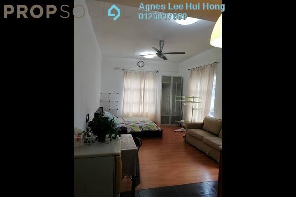 For Rent Condominium at Maytower, Dang Wangi Freehold Fully Furnished 0R/1B 1.5k