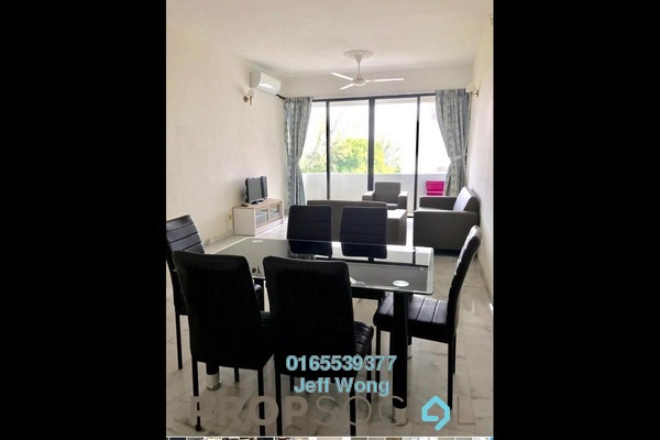 Condominium For Rent in Gurney Ville, Gurney Drive Freehold Fully Furnished 3R/2B 2k