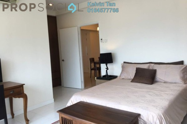 Condominium For Sale in Birch The Plaza, Georgetown Freehold Fully Furnished 2R/2B 610k