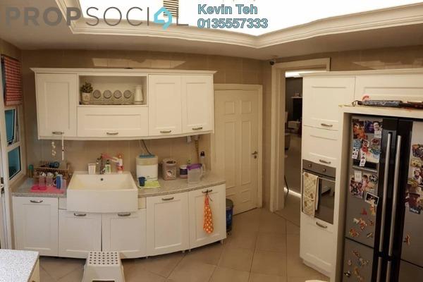 Condominium For Rent in Mont Kiara Aman, Mont Kiara Freehold Fully Furnished 4R/4B 6.5k