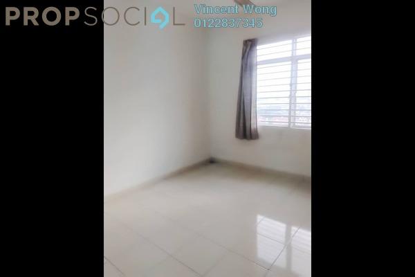 Condominium For Rent in Pearl Avenue, Kajang Freehold Semi Furnished 3R/2B 1.3k