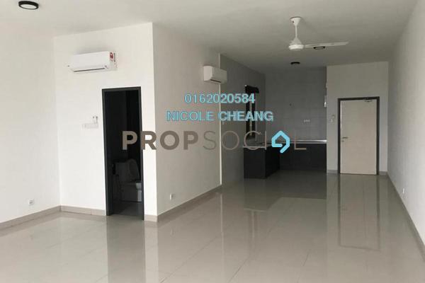 Condominium For Rent in Da Men, UEP Subang Jaya Freehold Semi Furnished 1R/1B 1.3k