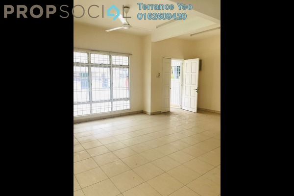 For Sale Terrace at KiPark Puchong, Puchong Freehold Unfurnished 4R/3B 680k