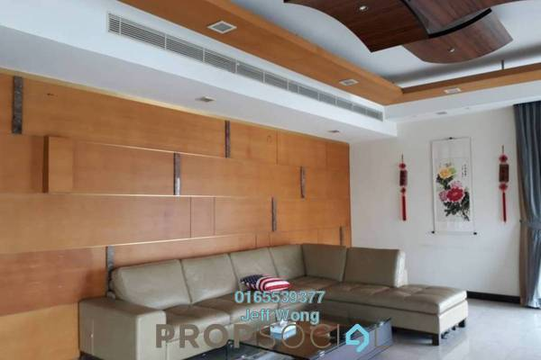 For Rent Condominium at 11 Gurney Drive, Gurney Drive Freehold Fully Furnished 3R/2B 8k