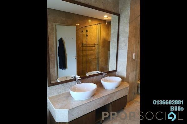 Condominium For Rent in Tijani 2 North, Kenny Hills Freehold Semi Furnished 4R/6B 12k