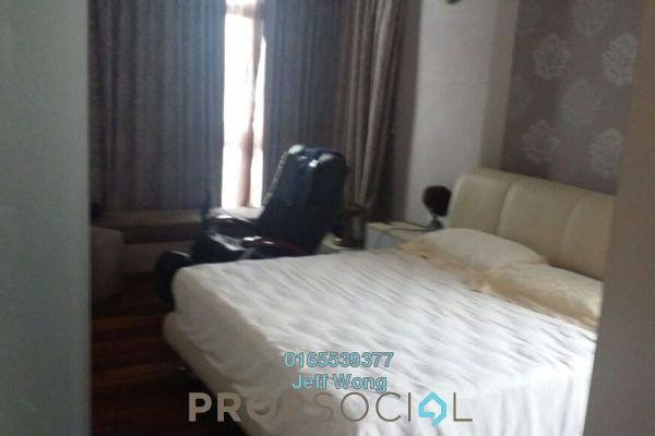 Condominium For Rent in Fettes Residences, Tanjung Tokong Freehold Fully Furnished 4R/3B 4.5k