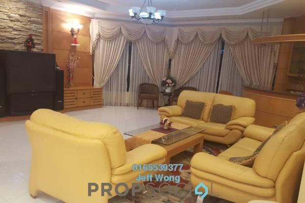 Condominium For Sale in Sri Pangkor, Pulau Tikus Freehold Fully Furnished 3R/2B 1.4m
