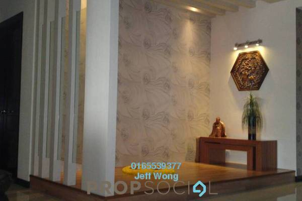 Condominium For Sale in Fettes Residences, Tanjung Tokong Freehold Fully Furnished 5R/4B 1.95m