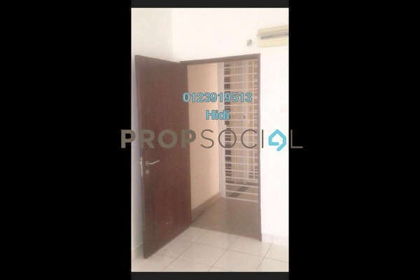 Serviced Residence For Sale in Alam Idaman, Shah Alam Freehold Unfurnished 3R/2B 380k