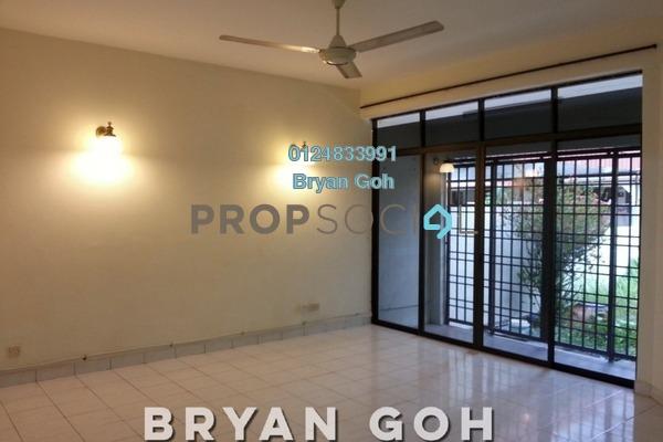 Terrace For Sale in Taman Bukit Jambul, Bukit Jambul Freehold Unfurnished 4R/3B 870k