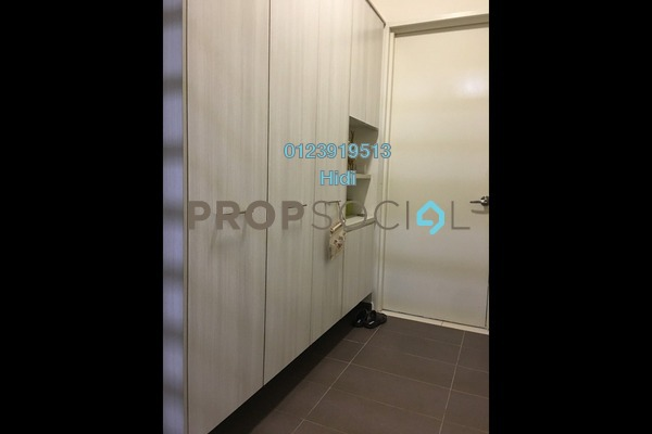Condominium For Rent in X2 Residency, Puchong Freehold Fully Furnished 4R/5B 3k