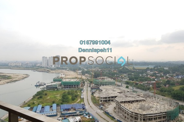 Condominium For Sale in Country Garden Danga Bay, Danga Bay Freehold Fully Furnished 2R/2B 599k