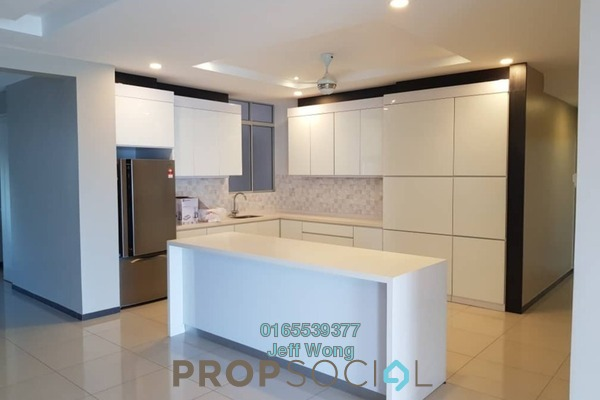 Condominium For Sale in Island Resort, Batu Ferringhi Freehold Fully Furnished 4R/3B 1.25m
