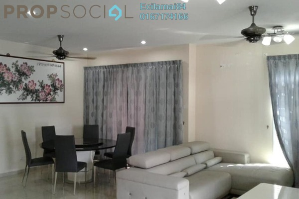 Semi-Detached For Rent in The Hills, Horizon Hills Freehold Fully Furnished 5R/5B 3.5k