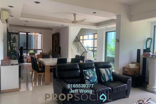 Condominium For Sale in Horizon Tower, Tanjung Bungah Freehold Fully Furnished 6R/5B 1.6m