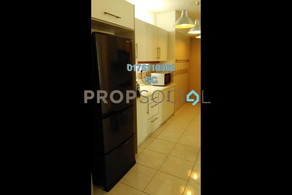 Condominium For Sale in Casa Suites, Petaling Jaya Freehold Fully Furnished 1R/2B 460k