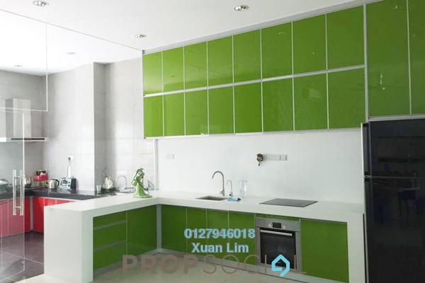 Superlink For Sale in Taman Bukit Serdang, Seri Kembangan Freehold Semi Furnished 5R/5B 1.45m
