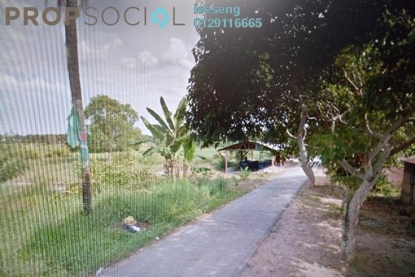 Land For Sale in Taman Mahsuri Indah, Tanjung Karang Leasehold Unfurnished 0R/0B 480k