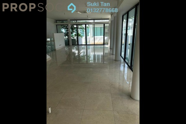 Semi-Detached For Sale in The Airie, Bandar Sri Damansara Freehold Unfurnished 5R/6B 2.4m