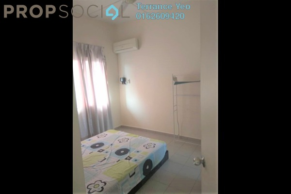 Apartment For Sale in Keranji Apartment, Subang Jaya Freehold Semi Furnished 3R/2B 330k